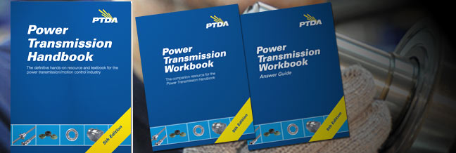 PTDA - Power Transmission Handbook®
