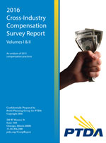 2016 Cross-Industry Compensation Report Volumes 1 & 2