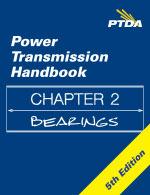 Power Transmission Handbook - Bearings Chapter
