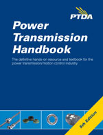 Power Transmission Handbook - 5th Edition