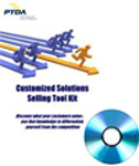 Customized Solutions Selling Tool Kit