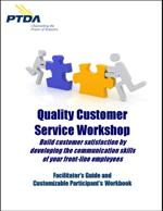 Quality Customer Service Workshop